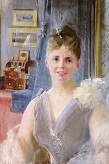 Portrait_Of Edith_Palgrave_