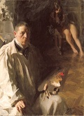 Zorn/Self_portrait_with_a_model